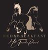 Het Friesche Paard Logo